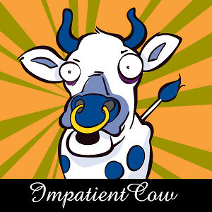 Profile picture for Impatient Cow Productions