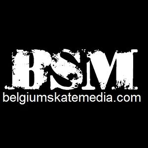 Profile picture for Belgium Skate Media