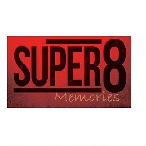 Profile picture for SUPER8 MEMORIES