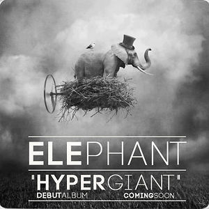 Profile picture for elephant band