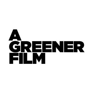 Profile picture for A GREENER FILM