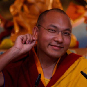 Profile picture for Karmapa Youth