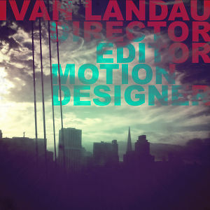 Profile picture for Ivan Landau