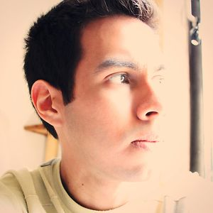 Profile picture for David González