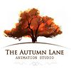 The Autumn Lane
