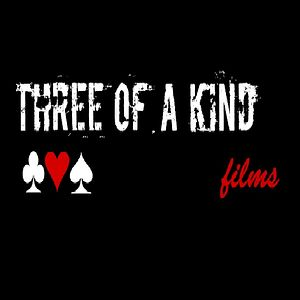 Profile picture for Three of a kind Films