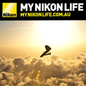 Profile picture for My Nikon Life