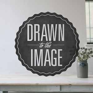 Profile picture for Drawn to the Image