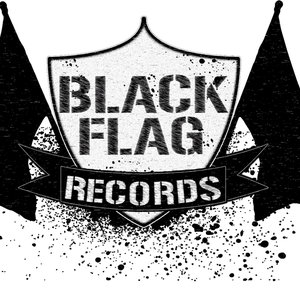 Profile picture for BLACK FLAG RECORDS