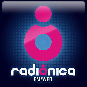 Profile picture for Radiónica FM/WEB