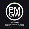 PMGW - Pete Williams
