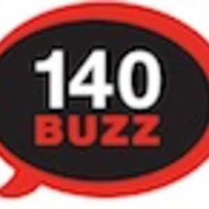 Profile picture for 140 BUZZ