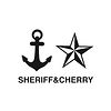 SHERIFF&amp;CHERRY