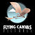 Flying Canvas Pictures