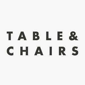 Profile picture for Table &amp; Chairs