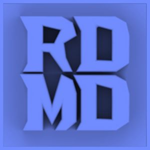 Profile picture for RDMD