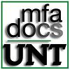 UNT Documentary M.F.A. Program