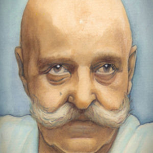 Profile picture for George Gurdjieff