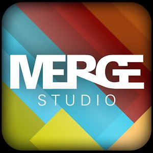 Profile picture for MERGE studio