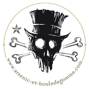Profile picture for Arsenic et Boule de Gomme