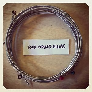 Profile picture for Four String Films
