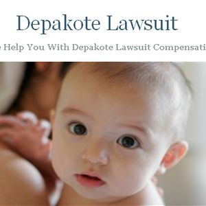 Profile picture for Depakote Birth Defect Lawsuit
