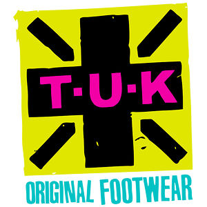 Profile picture for T.U.K. Footwear