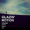 Glazin Motion