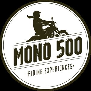 Profile picture for Mono 500 - Riding Experiences -