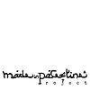 Made in Palestine project