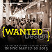 WANTEDDESIGN NYC