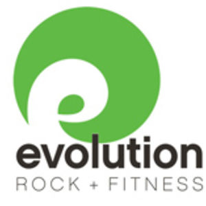 Profile picture for Evolution Rock + Fitness