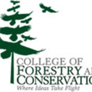 Profile picture for College of Forestry