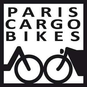 Profile picture for Paris Cargo Bikes