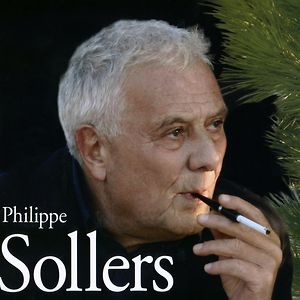 Profile picture for PhilippeSollers
