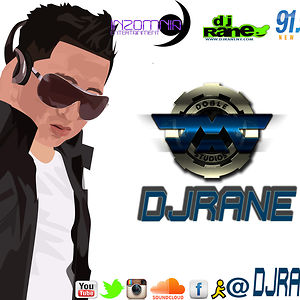 Profile picture for Deejay Rane