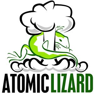 Profile picture for Atomic Lizard Services