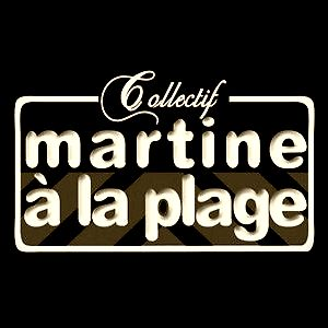 Profile picture for Martine à la Plage