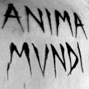 Profile picture for Anima Mundi