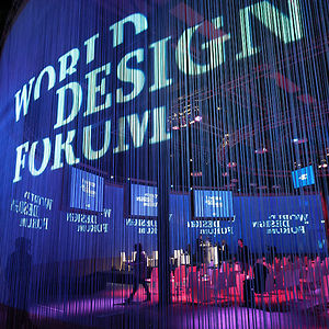 Profile picture for World Design Forum