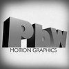 PbW Motion Graphics
