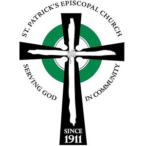 Profile picture for St. Patrick's Episcopal Church