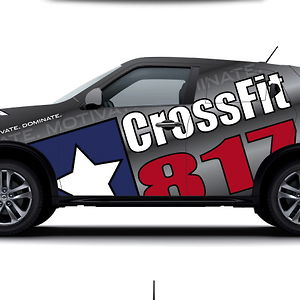 Profile picture for CrossFit 817