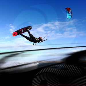 Profile picture for Peter Lynn Kitesports