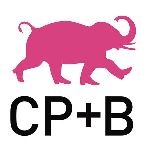 Profile picture for CP+B Europe