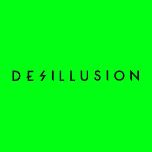 Profile picture for Desillusion Magazine