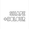 shape+colour