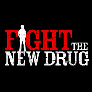 Profile picture for Fight the New Drug