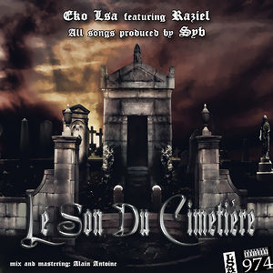Profile picture for Le Son du Cimetière