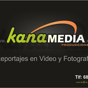 Profile picture for kanamedia producciones